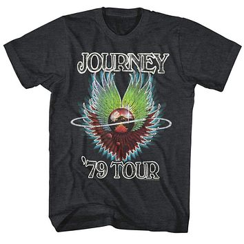 Mens Journey 1979 Tee Shirt