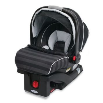 Graco® SnugRide® Click Connect™ 35 Infant Car Seat in Rockweave