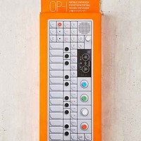 Teenage Engineering OP-1 Portable Wonder Synthesizer