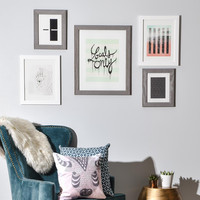 Wesley Bird Locals Only Gallery Set Gallery Wall Set