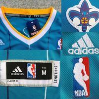 Rare Anthony Davis New Orleans Pelicans 23 New NBA Jersey Anthony Davis New Orleans Basketball Jersey All Stitched and Sewn Any Size S - XXL