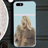 Ellie Goulding Delirium - iPhone 6/6S Case, iPhone 5/5S Case, iPhone 5C Case plus Samsung Galaxy S4 S5 S6 Edge Cases