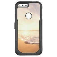 Sand, Sea and Sky Beach Photography OtterBox Commuter Google Pixel XL Case