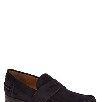 Men's Bally 'Silko' Penny Loafer,