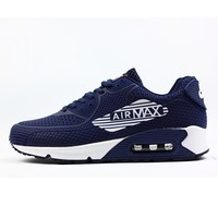 Trendsetter NIKE MAX 90 Casual Running Sport Sneakers Shoes