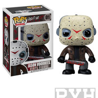 Funko Pop! Movies: Friday the 13th - Jason Voorhees - Vinyl Figure