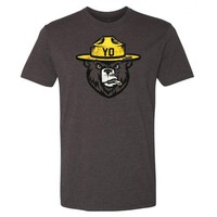 Yo Toke the Bear T-Shirt
