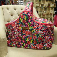Lilly Pulitzer Wild Confetti Party Cooler