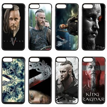 TV vikings Ragnar Lothbrok cover case For LG G2 G3 G4 Stylus G5 G6 Nexus 4 5 5x google 6 K10 2017 V20 phone case