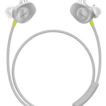 Bose® SoundSport® In-Ear Bluetooth® Headphones | Nordstrom