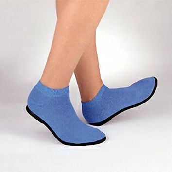 Slippers Pillow Paws Ankle High | Pillow Paws Footwear #5087