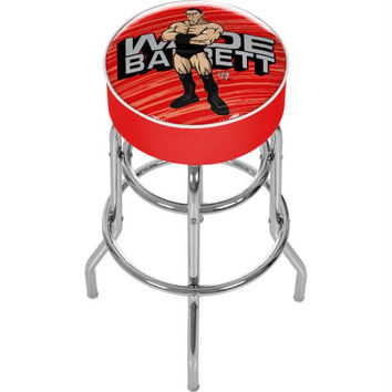 WWE Kids Wade Barrett Padded Bar Stool