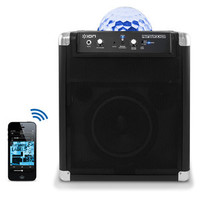 ION Audio House Party Portable Sound System