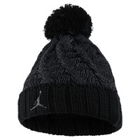 Jordan Jumpman Cable Beanie Hat