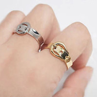 Shiny New Arrival Gift Stylish Jewelry Accessory Korean Strong Character Star Ring [6586192967]