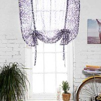 Plum & Bow Daydreamer Drape Shade Curtain-
