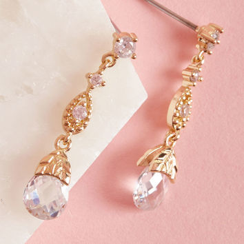 Crystalline Dream Earrings