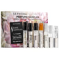 Travel Perfume Sampler - Sephora Favorites | Sephora