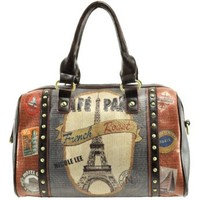 CAFE TR HANDBAG - Accessories - Bakers Footwear