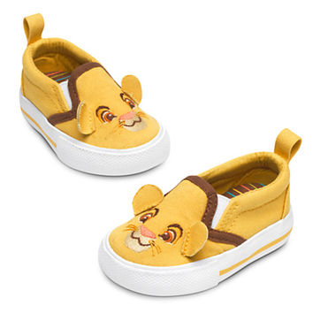 Simba Sneakers for Baby