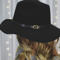 The Eastwood Hat