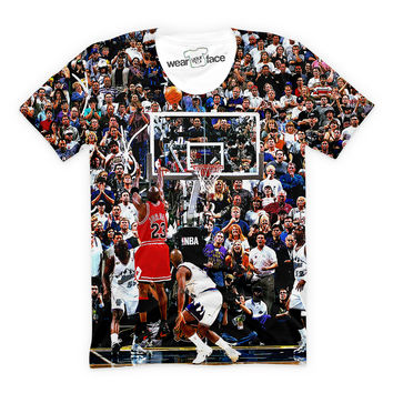 The Game Winner T-Shirt