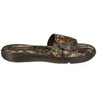 Under Armour Ignite Camo II SL Sandal - Men's