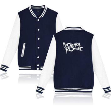Trendy My Chemical Romance Long Sleeve Hoodies Autumn Winter Jackets Cool And Funny Fashion Tracksuit Jacket Coat Big Size 4XL AT_94_13