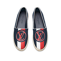 Products by Louis Vuitton: Postcard espadrille