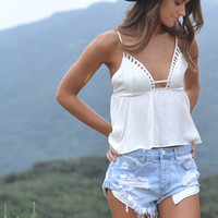 WYLDR Sunset Camisole Top