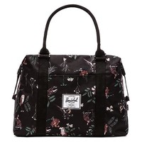 Herschel Supply Co. Strand Duffle in Black