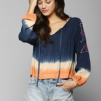 Trend: Peasant Tops + Dresses - Urban Outfitters