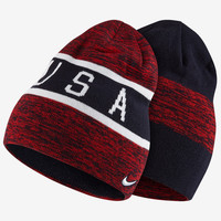 USA Training Beanie