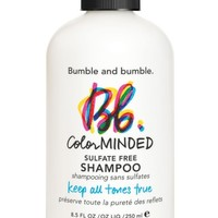 Bumble and bumble Color Minded Shampoo | Nordstrom