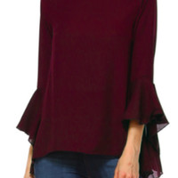 Winterberry Top