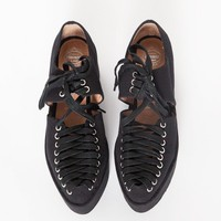 Soville Lace-Up Platforms - Shop the latest Fashion Trends