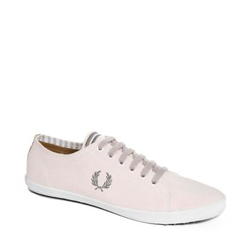 Fred Perry Kingston Oxford Plimsolls