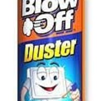 Max Professional Blow-Off Duster Cleaner