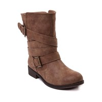 Womens Madden Girl Billie Boot