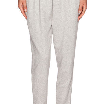 DemyLee Finley Pant in Gray