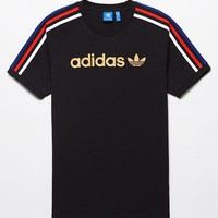 adidas St. Petersburg 3-Stripes T-Shirt at PacSun.com