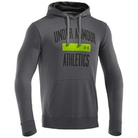 Under Armour Storm Cotton Battle Hoody - Men's