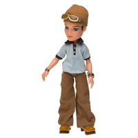 Bratz Boyz New Cool - Koby Doll (2003)