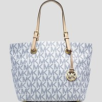 MICHAEL Michael Kors Tote - Jet Set East West | Bloomingdale's