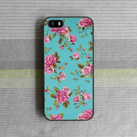 iPhone 5S Case , iPhone 5C Case , iPhone 5 Case , iPhone 4S Case , iPhone 4 Case , Vintage flowers