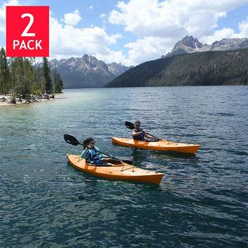 "Emotion Glide 9'8"" Sit-In-Kayak 2-pack"