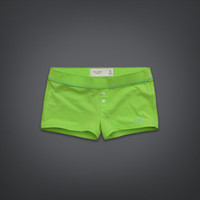 Torrington Sleep Shorts