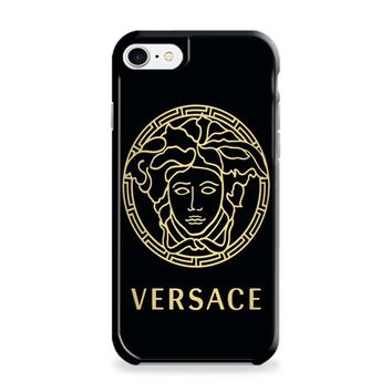 versace black and gold 2 iPhone 6 Plus | iPhone 6S Plus Case