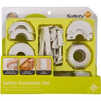 Safety 1st Safety Essentials Kit, 46 Pieces - Walmart.com