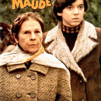 Harold and Maude 11x17 Movie Poster (1971)